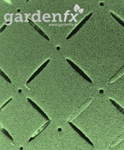 GreenFx Artificial Grass 10mm Protection Shock Pad